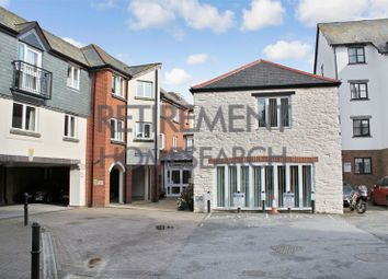 Thumbnail 1 bed property for sale in Lowen Court, Truro