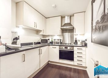 Thumbnail 2 bed flat to rent in Witcomb Lodge, 64 Lankaster Gardens, London