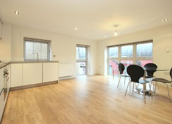 Thumbnail 2 bed flat to rent in Piano Lane, Carysfort Road, London