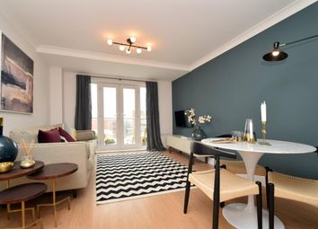 Thumbnail 2 bed flat for sale in Market Street, Bracknell