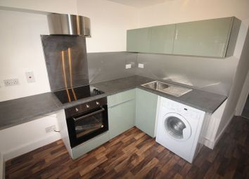 Thumbnail 2 bed flat to rent in Connaught Road, London