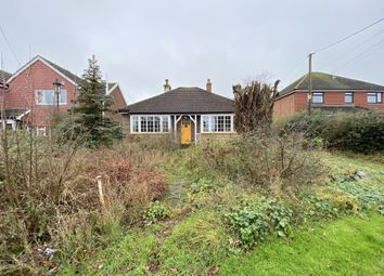 Thumbnail 3 bed bungalow for sale in Dittons Road, Polegate, East Sussex