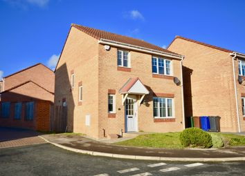 Thumbnail 3 bed detached house for sale in Hawks Cliff View, Dodworth, Barnsley