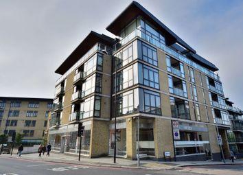 Thumbnail 2 bedroom flat for sale in Pulse Apartments, Lymington Road, Hampstead, London