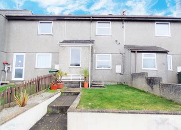 2 bed terraced house for sale in Pengover Parc, Redruth TR15
