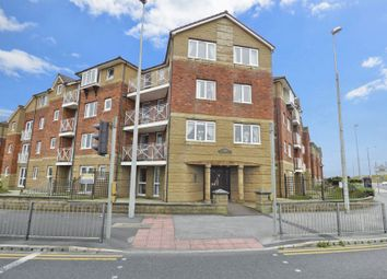 Thumbnail 2 bed flat for sale in Lemon Tree Court, Lytham St. Annes