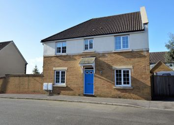 Thumbnail 4 bedroom detached house for sale in Great Ground, Shaftesbury