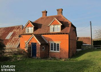 Thumbnail 3 bed cottage to rent in Cow House Farm, Newbury, Sydmonton
