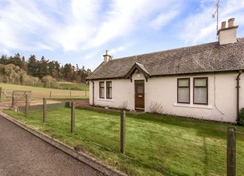 Thumbnail 2 bed bungalow for sale in Goukton Farm Cottage, Kinfauns, Perth