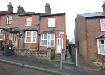 Thumbnail 3 bed detached house to rent in Cemetery Hill, Hemel Hempstead