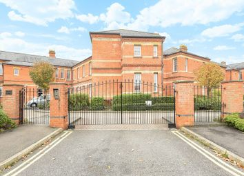 Thumbnail 2 bed flat for sale in Hunter Court, Sandy Mead, Epsom