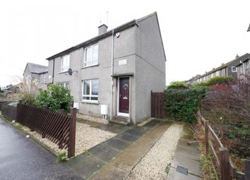 Thumbnail 2 bed semi-detached house to rent in Liston Drive, Kirkliston, Edinburgh