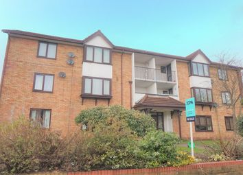 Thumbnail 2 bedroom flat for sale in York Road, Huyton, Liverpool