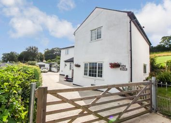 Thumbnail 3 bed detached house for sale in Moelfre, Abergele