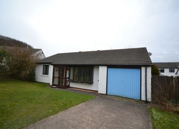 Thumbnail 2 bed detached bungalow for sale in Fleming Drive, Beckermet, Cumbria