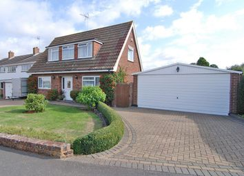 Thumbnail 3 bed detached house for sale in Tradescant Drive, Meopham, Gravesend
