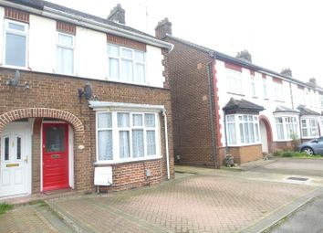 Thumbnail 3 bed semi-detached house for sale in Douglas Crescent, Houghton Regis, Dunstable