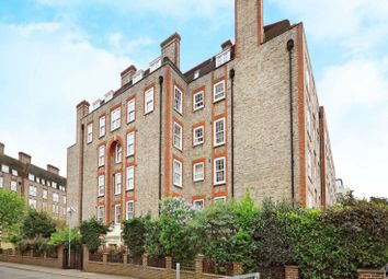 Thumbnail 3 bed flat to rent in Ebury Bridge Road, Westminster, London