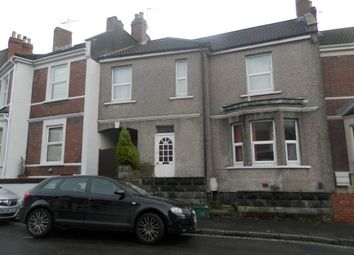 Thumbnail 5 bed shared accommodation to rent in Aubrey Rd, Southville, Bristol