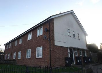 Thumbnail 3 bedroom maisonette for sale in Vineyard Road, Northfield, Bimringham, West Midlands