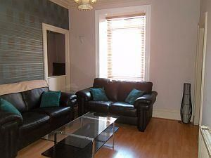 Thumbnail 1 bed flat to rent in Hill Street, Rosemount