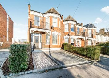 Thumbnail 6 bed end terrace house for sale in Gordon Road, London