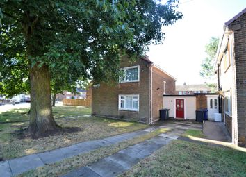 Thumbnail 2 bed flat for sale in Violet Avenue, Edlington, Doncaster