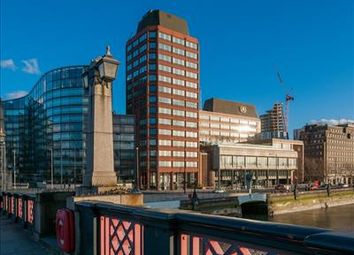 Thumbnail Office to let in Westminster Tower, 3 Albert Embankment, London