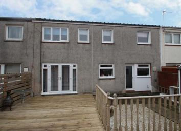 Thumbnail 4 bedroom terraced house for sale in Maple Road, Cumbernauld, Glasgow, North Lanarkshire