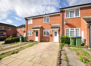 Thumbnail 2 bed terraced house to rent in Fenhurst Close, Horsham