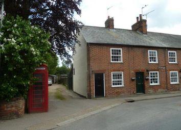 Thumbnail 2 bed end terrace house for sale in High Street, Great Oakley, Harwich