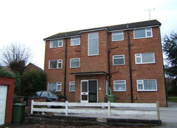 Thumbnail 1 bed flat to rent in Flat 7, Villa Melita, Adamthwaite Drive, Blythe Bridge