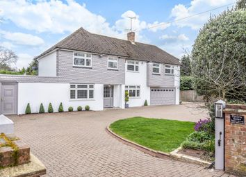 4 bed detached house for sale in Englefield Green, Surrey TW20