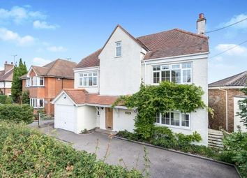 5 bed detached house for sale in Goring Road, Steyning, West Sussex, England BN44
