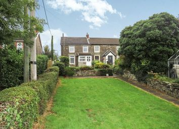 Thumbnail 3 bed cottage for sale in Laurel Cottage, Groesfaen, Pontyclun