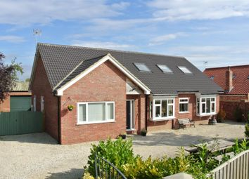 Thumbnail 5 bedroom detached house for sale in Temple Lane, Copmanthorpe, York