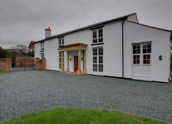 5 bed detached house for sale in Rickerscote Road, Stafford ST17