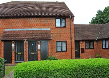 Thumbnail 1 bed flat for sale in Binfields Close, Chineham, Basingstoke, Hampshire