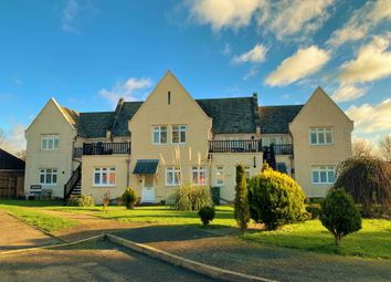 Thumbnail 2 bed flat for sale in Hilltop Drive, Rye