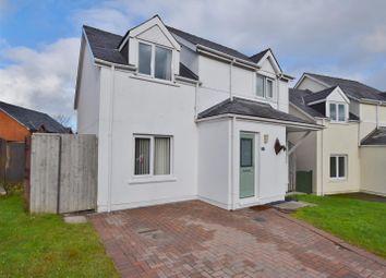 5 bed detached house for sale in Tudor Gardens, Merlins Bridge, Haverfordwest SA61