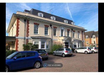 Thumbnail 2 bed flat to rent in Sparrows Herne Mansion, Bushey