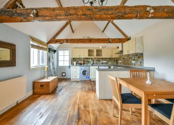 Thumbnail 2 bed semi-detached house for sale in 3 Hayle Farm, Quemerford, Calne