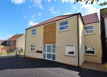 Thumbnail 2 bed flat to rent in Rock Road, Keynsham, Bristol