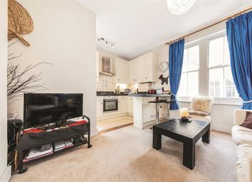 Thumbnail 2 bed flat for sale in Aristotle Road, London