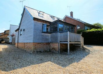 Thumbnail 3 bed detached house for sale in Paddock View, Whitstable, Kent