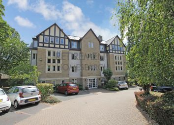 Thumbnail 1 bed flat for sale in Rosewood Court, Leeds