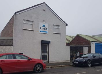 Thumbnail Light industrial to let in Taylor Street, Ayr