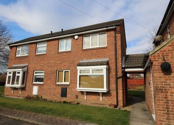 1 bed semi-detached house to rent in Millfields, Ossett WF5