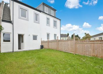 Thumbnail 2 bedroom terraced house for sale in Ashfield Gardens, Falmouth