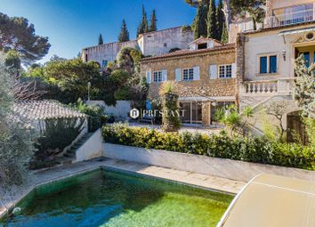 Thumbnail 6 bed property for sale in Cassis, Bouches Du Rhône, France